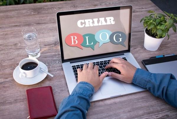 Como criar um blog e começar a ganhar dinheiro
