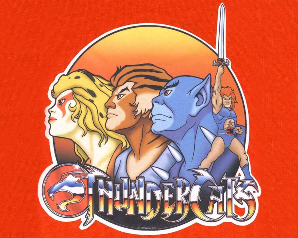Top 5 séries animadas ocidentais dos anos 80 (categoria super-heróis) (5/5)