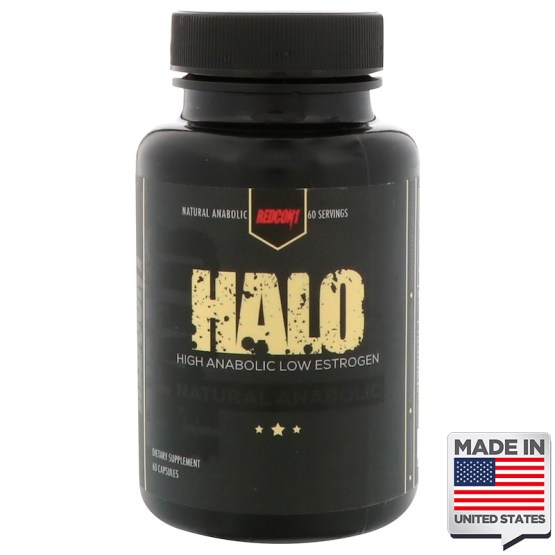 Halo Redcon1 100mg Laxogenin