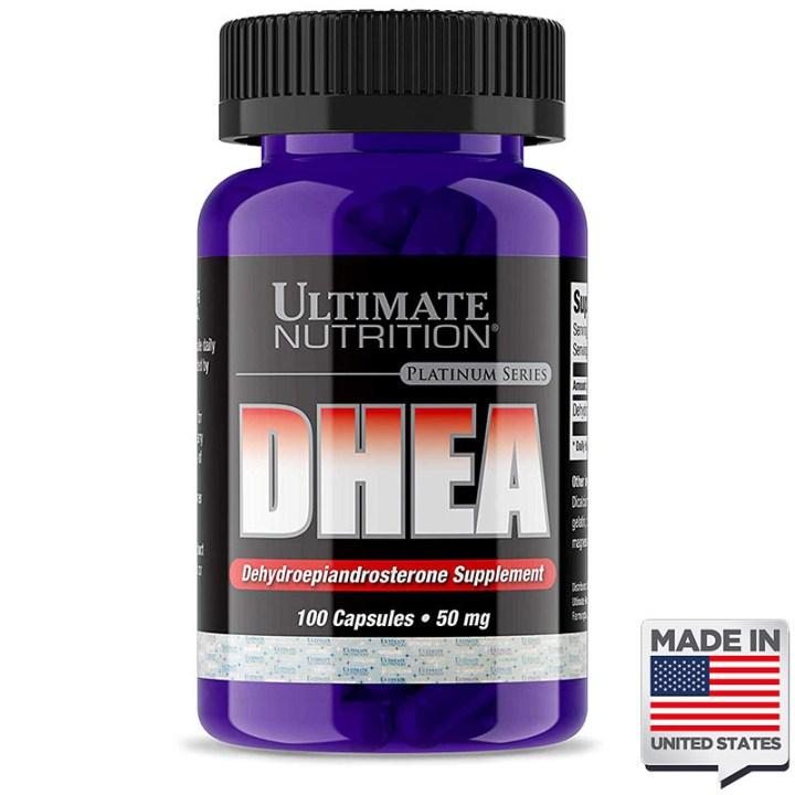 DHEA Ultimate Nutrition comprar