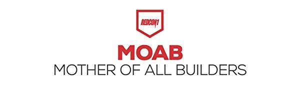 MOAB Redcon1