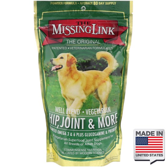 The Missing Link Well Blend