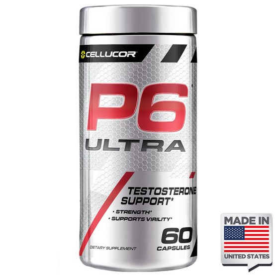 P6 Ultra Cellucor