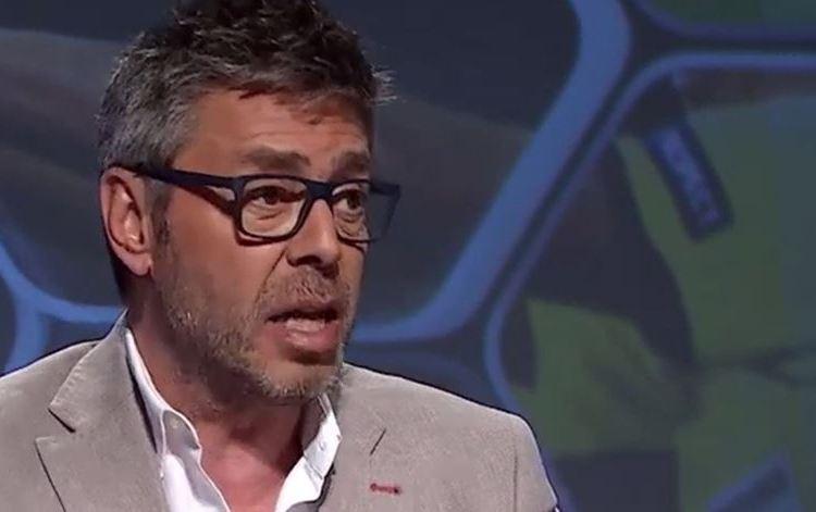 Francisco José Marques reage ao e-toupeira