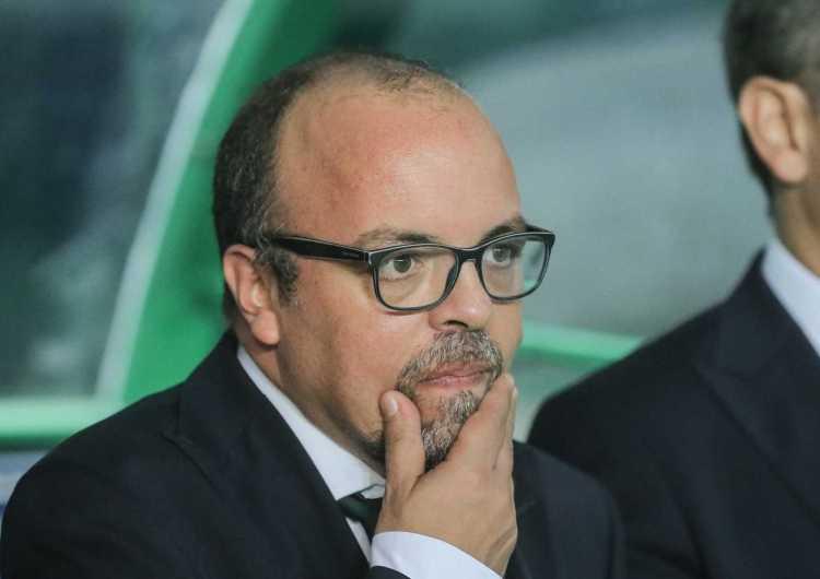 Nuno Saraiva ataca Pinto da Costa, defendendo o VAR!