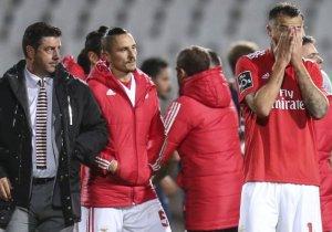 Última Hora: Benfica já decidiu sobre Rui Vitória