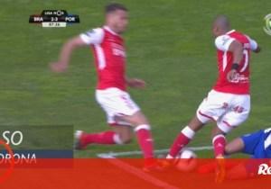 FC Porto recorre ao Twitter para criticar arbitragens