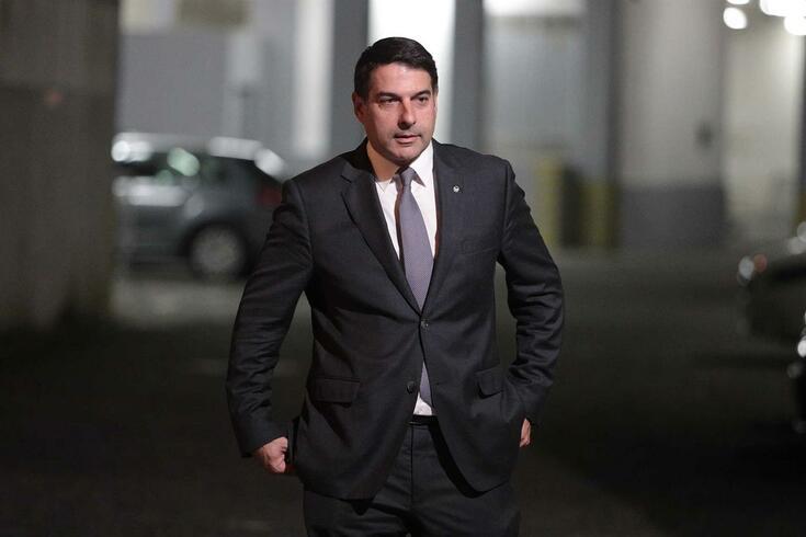 Miguel Pinto arrasa Sporting quando questionado sobre a possivel saída de Ivo Vieira