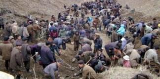 350 mil cristãos vivem como escravos na Coréia do Norte