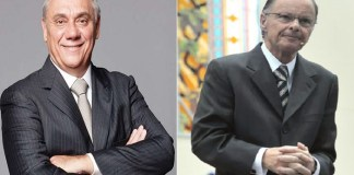 Edir Macedo questiona se Marcelo Rezende morreu mesmo