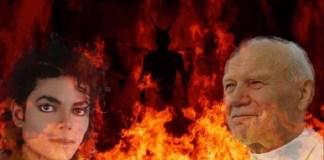 Mulher morre e diz ter ido ao Céu e visto celebridades no inferno