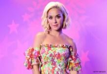 Katy Perry diz ser grata a Deus em combate a pensamentos suicidas