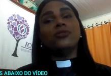 Pastor homossexual prega que Jesus foi o primeiro transexual