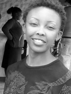 Beatrice Wangondu