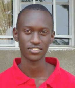 Anis Ndaisaba