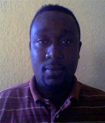 Frank Izere Mugarura