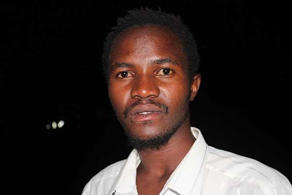 Alexandre Sibomana Thumbnail