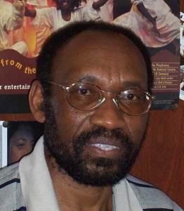 Dr. Martin Mhando