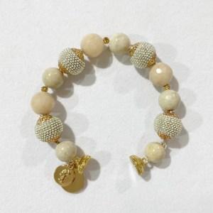 Bcharmd Amber Bracelet