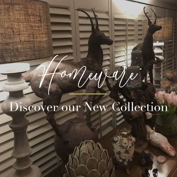 Homeware Discover Collection