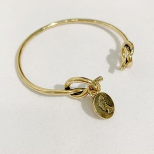 Bcharmd Gigi Gold Bangle