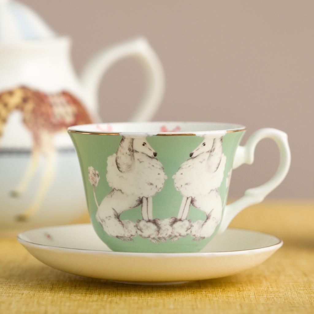 sausage dog cups