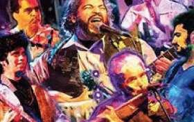 Banda Candonguêro realiza apresentações em Ouro Preto a partir da próxima sexta (10/02)