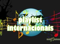 Playlist Internacionais