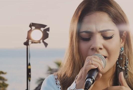 Playlist Gabriela Rocha