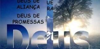 Deus de Promessas - Davi Sacer