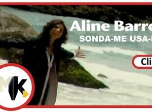 Sonda-me, Usa-me - Aline Barros