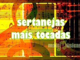 Músicas Sertanejas