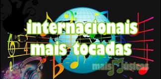 Músicas Internacionais