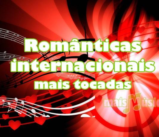 Músicas Românticas internacionais