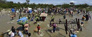 Colômbia: resposta em tempos de crise
