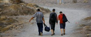 Como orar por um refugiado?