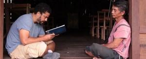 Sudeste Asiático: coisas grandiosas fez o Senhor