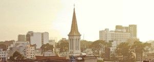 Igreja: o agente transformador da sociedade