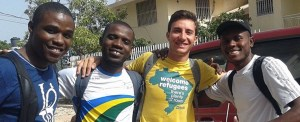 Haiti: retomando valores do Reino