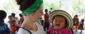 Colômbia: a transformação do Evangelho