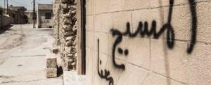Oriente Médio: servindo na zona de guerra