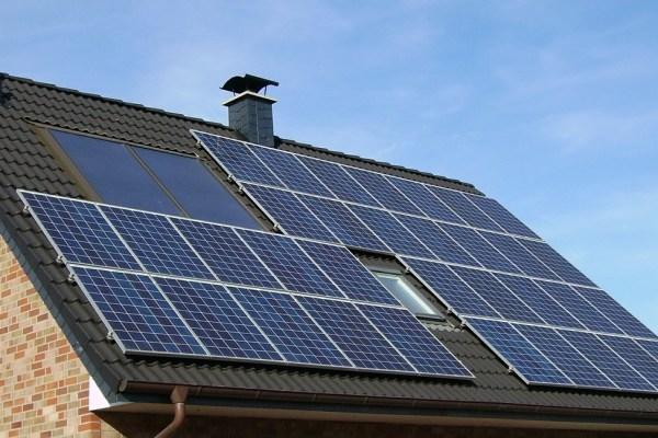 Maison à énergie positive BEPOS