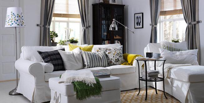 Idee Deco Ikea Salon