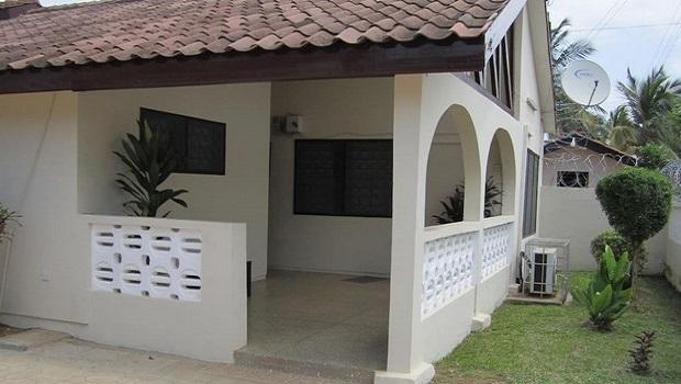Chaque Pice De Cette Superbe Maison Moderne Ouvre Sur L
