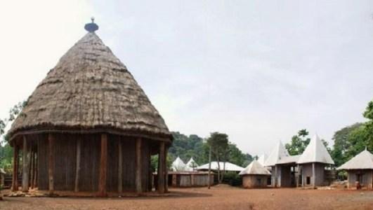 L'architecture Bamiléké