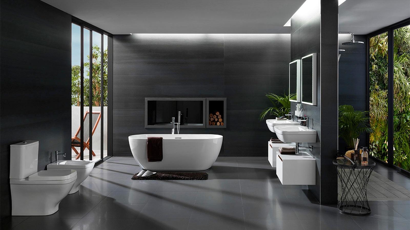 salle de bain les 10 tendances de