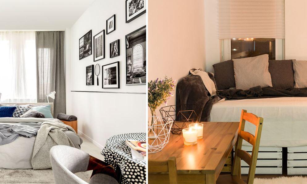 Amenager Petite Chambre 25 Idees Pour Optimiser L Espace
