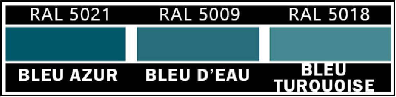 Bleu Canard Les 50 Meilleures Associations De Couleurs