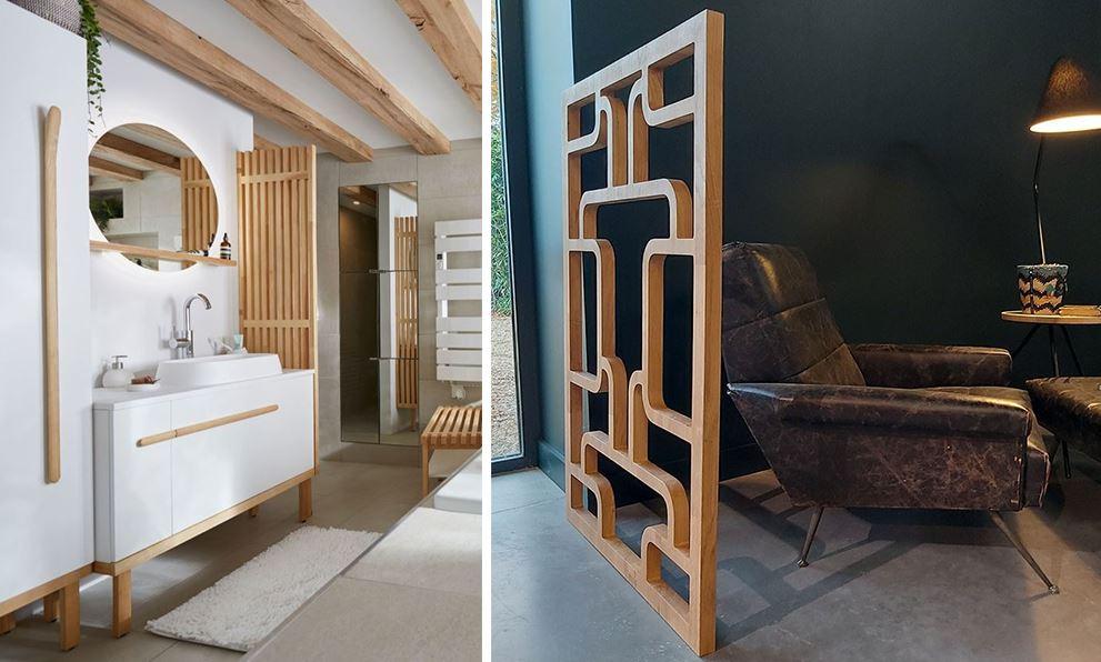 Claustra D Interieur 15 Inspirations Pour Votre Decoration Interieure