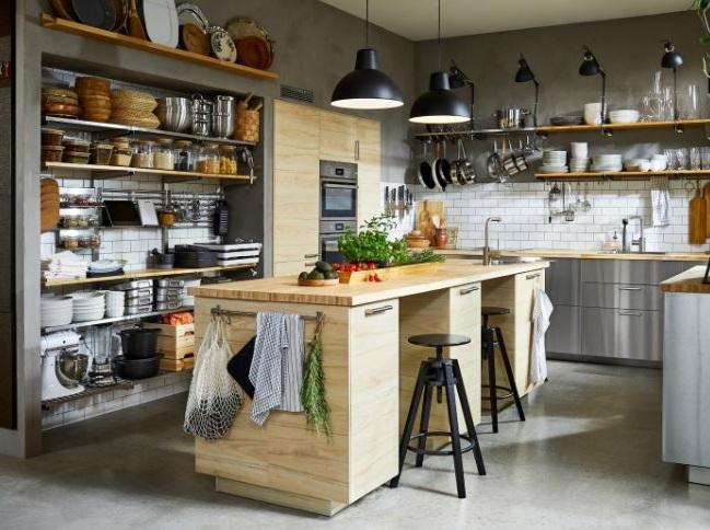 Ilot Central Ikea Les 10 Meilleurs Modeles Pour Votre Cuisine